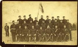 No.3 Company, 58th Battalion